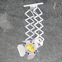 Трековый светильник в стиле Лофт | Loft 75213 (белый)