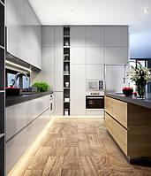 Кухня в современном стиле , фото 1