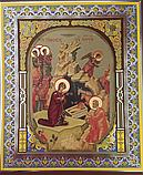 Изготовление икон. Печать икон. Печать икон на холсте., фото 2