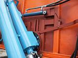 Загрузчик сеялок ЗС-30М-01 ЗИЛ, фото 9