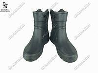 Мужские сапоги пенка ( Код : EVA-06 т.синий)