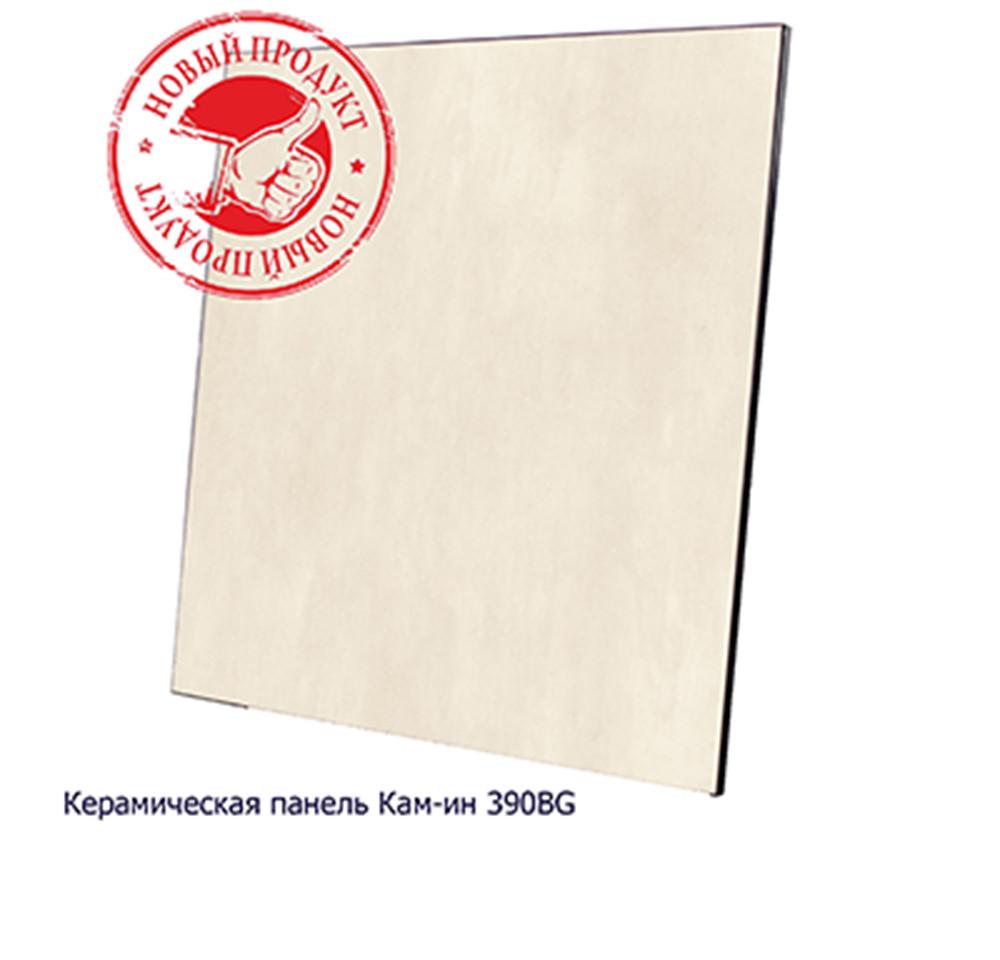 Керамическая панель бюджет 400 Вт ТМ Камин