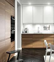 Кухня из дерева, фото 1