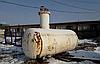 Емкость 4,2 м3, газгольдер, пропан-бутан, резервуар