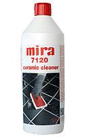 Mira 7120 ceramic cleaner - Кислотное моющее средство , 1 л