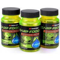 Ароматизатор Tandem Baits Carp Food Flavour 70ml (Великолепная клубника)