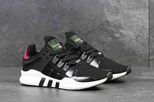 Кросівки Adidas Equipment adv 91-17,чорно-білі 44,45 р