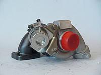 Турбокомпрессор 49173-07508 Citroen Berlingo 1.6 HDi, фото 1
