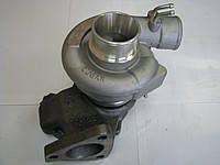 Турбокомпрессор 49177-01503 Mitsubishi Pajero II 2.5 TD, фото 1