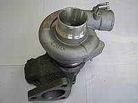 Турбокомпрессор 49177-01501 Mitsubishi L 300 2,5 TD 4WD, фото 1