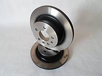 Тормозной диск OPEL OMEGA B