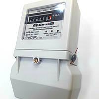 Счётчик электроэнергии однофазный DDS-UA eco 5(50)А Gross