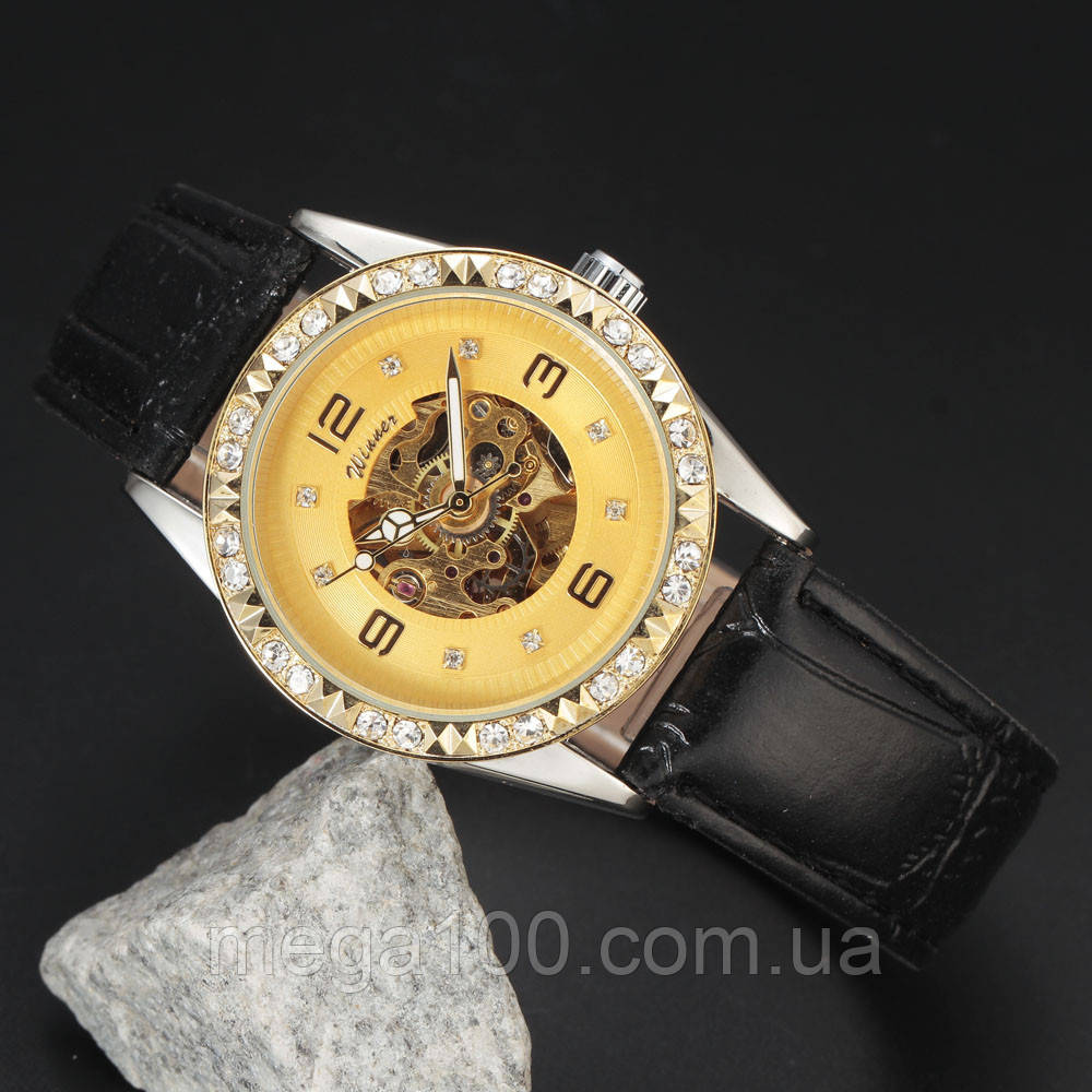 Наручные женские часы WINNER