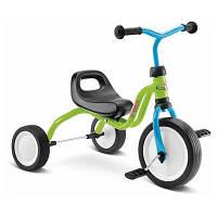 Puky Велосипед трехколесный FITSCH lagoon blue 2518