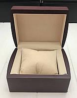 Коробка деревянная (коричневая)