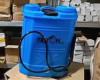 Опрыскиватель аккумуляторный Triton-tools OLD-16L-01 электрический 16 л