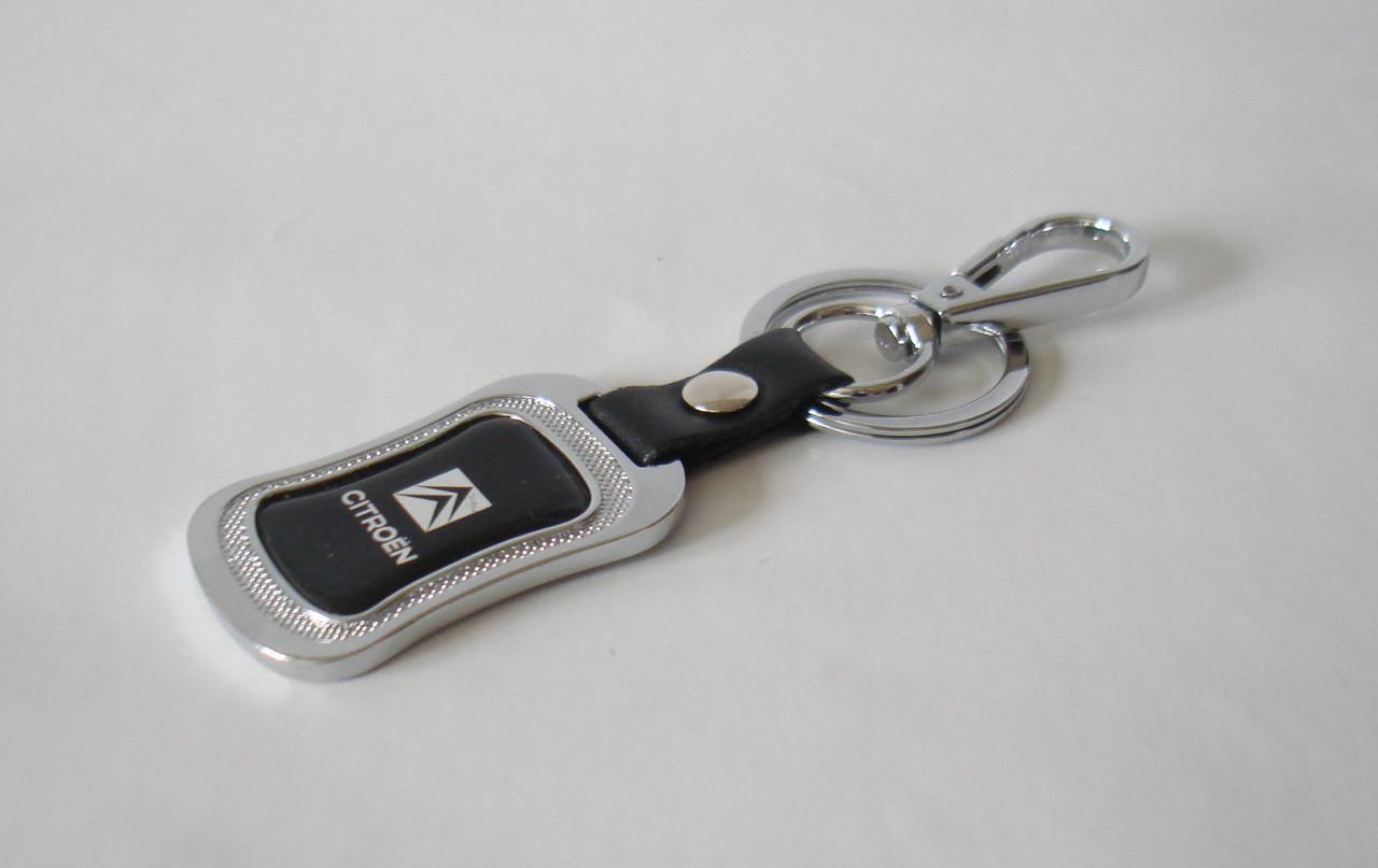 Брелок на CITROEN Ситроен №3 Citroen авто ключ
