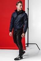 Куртка молодежная.Куртки демисезонные. Куртка мужская. Мужская курток с капюшоном. Куртка мужская весна-осень.