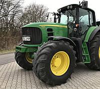 Трактор John Deere 7530 Premium 2007 года, фото 1