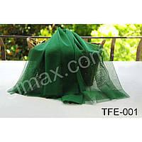 Фатин Soft Зеленый, еврофатин
