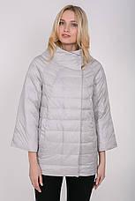Демисезонная женская куртка ANGEL BESTOW AB17, фото 3