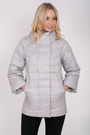 Демисезонная женская куртка ANGEL BESTOW AB17, фото 2