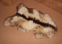 Овечья шкура, овечьи шкуры, шкура овцы (шерсть средней длины) 16, фото 1