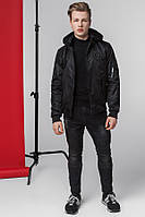 Молодежная куртка.Куртки демисезонные. Куртка мужская. Мужская курток с капюшоном. Куртка мужская весна-осень.
