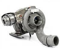 Турбокомпрессор 53039700014 Laguna Renault, фото 1