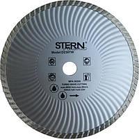 Диск алмазный отрезной Stern Turbo 230*22.2 мм