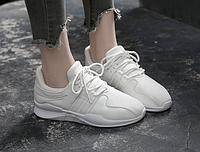 Стильные женские кроссовки.  Модель 61853, фото 4