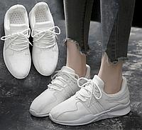 Стильные женские кроссовки.  Модель 61853, фото 5