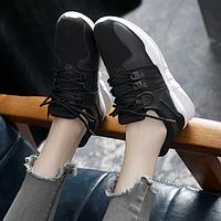 Стильные женские кроссовки.  Модель 61853, фото 3