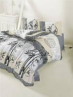 Комплект постельного белья LIGHT HOUSE бязь голд BAMBU бежевый 200х220