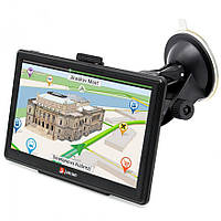 Автомобильный GPS-навигатор JS-D100-PT