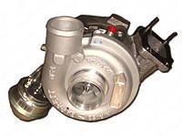 Турбокомпрессор 751758-5001S Iveco Daily