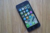 Apple Iphone 5 16Gb Black Neverlock Оригинал! , фото 1