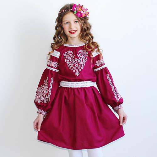 Детские вышиванки по лучшей цене bdc7154e28f92