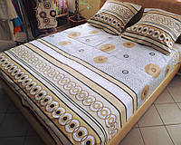Постельное белье ранфорс Пакистан Узоры, фото 1