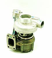 Турбокомпрессор HX-30W 3592121 CUMMINS 4BTA, фото 1