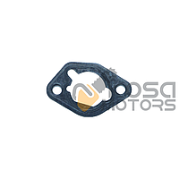 Прокладка карбюратора м/б   168F/170F   (6,5/7Hp)   (текстолит, со стороны корпуса фильтра)