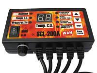 Блок управления котлом SCL-200A