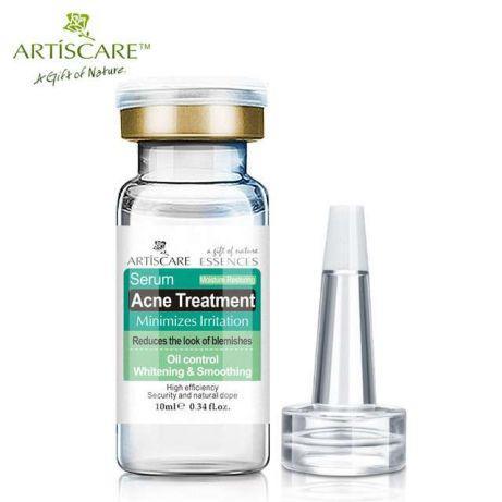 """Высоко-концентрированная сыворотка """"Анти-Акне"""" от прыщей, воспалений и высыпаний ARTISCARE Acne Treatment 10ml"""