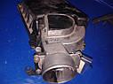 Датчик расхода (потока) воздуха, расходомер M.A.F. Mazda 626 GD 1987-1991г.в. 2.2 бензин, фото 7