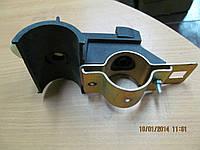 Кран молочно-вакуумный молокопровода н/ж 52