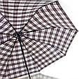 Чоловічий парасольку Zest Z53622-7, напівавтомат, антиветер, фото 3