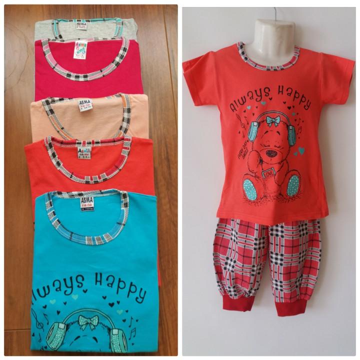 823eeddea511 Пижама детская с капрями Asma  продажа, цена в Хмельницком. от