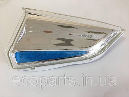 Боковий габаритний ліхтар лівий Nissan Leaf (Європа), фото 2