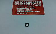 Шайба металлическая с уплотнением Д=6