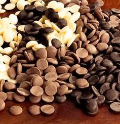 Шоколад натуральний